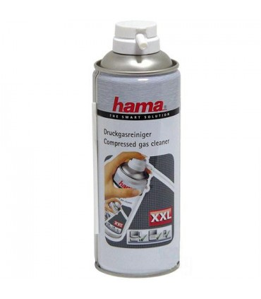 Hama Compressed gas Cleaner, 400ml
