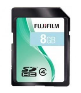 FUJIFILM SDCard 8GB