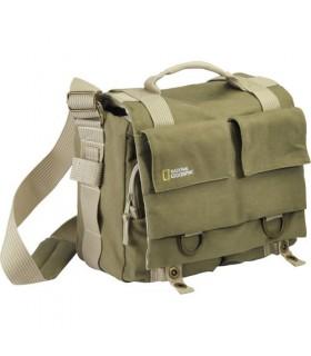 National Geographic NG 2475 Earth Explorer Medium Shoulder Bag