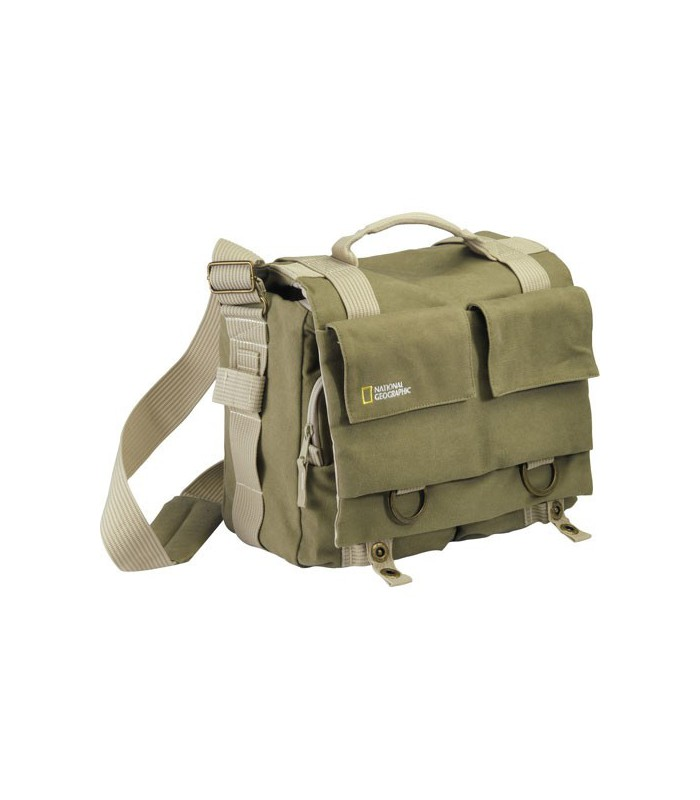 National Geographic NG 2475 Earth Explorer Medium Shoulder Bag