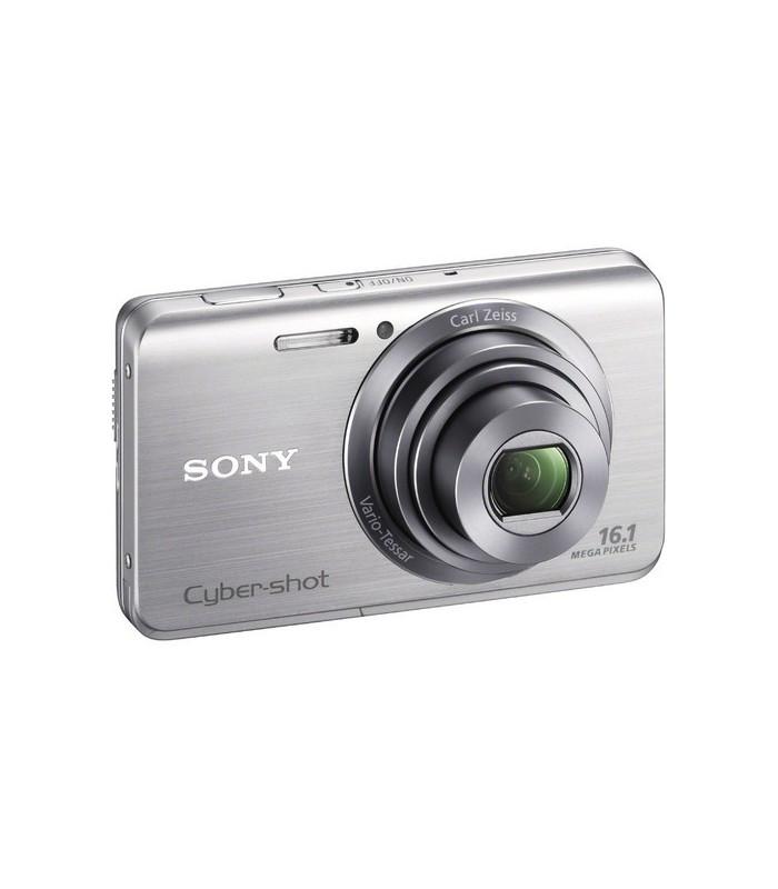 Sony Cyber Shot DSC W650