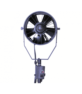 S&S Medium Studio Fan