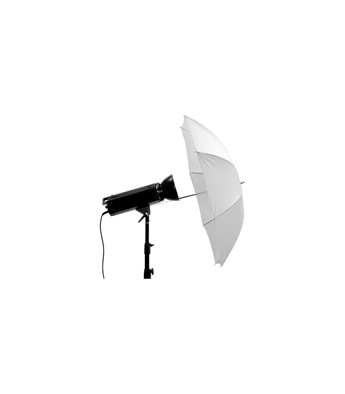 90cm White Diffuser Umbrella S-32