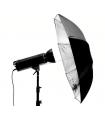 چتر داخل نقره ای ۹۰ سانتیمتری S-38