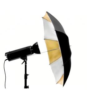 چتر طلایی-نقره ای ۹۰ سانتینتری S-39
