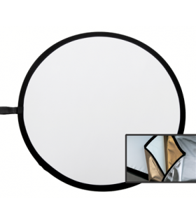S&S 5-in-1 Reflector 80cm