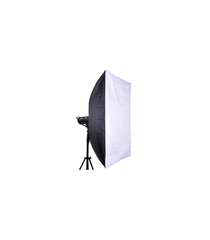 S&S 80x100cm Softbox