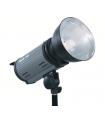 Mettle 400J Studio Flash Head M-400