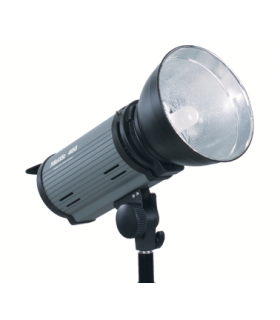 Mettle 600J Studio Flash Head M-600