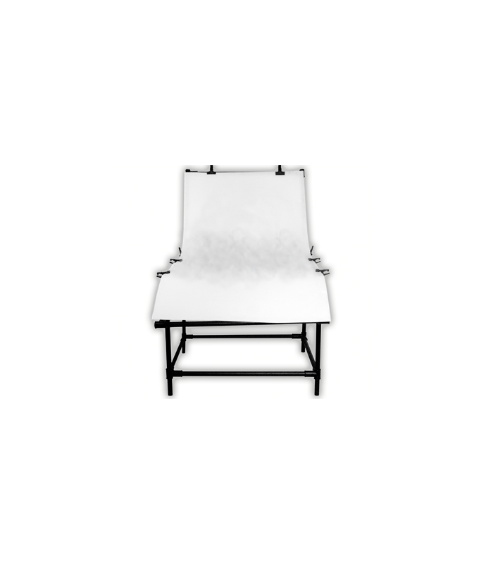 100x200 cm Shooting Table