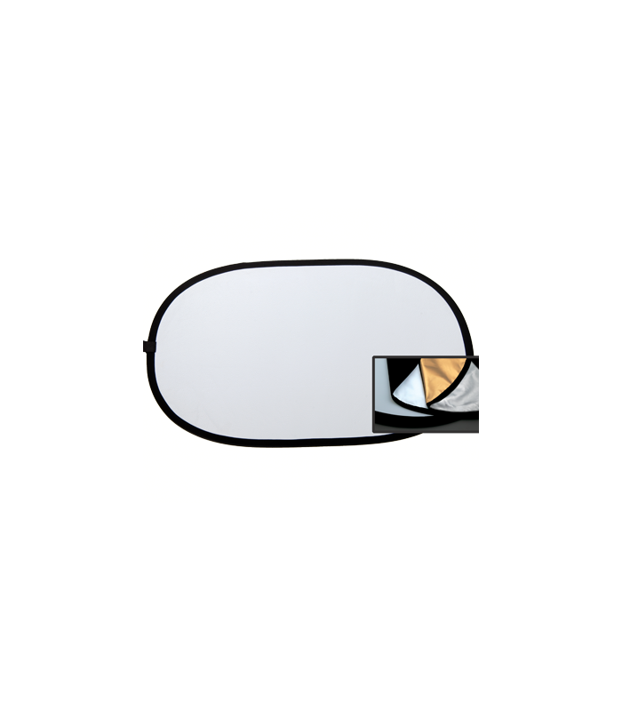 Reflector 5 in 1 80-inch