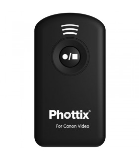 Phottix ریموت کنترل Infraredبرای ضبط ویدیو مخصوص دوربین های کانن