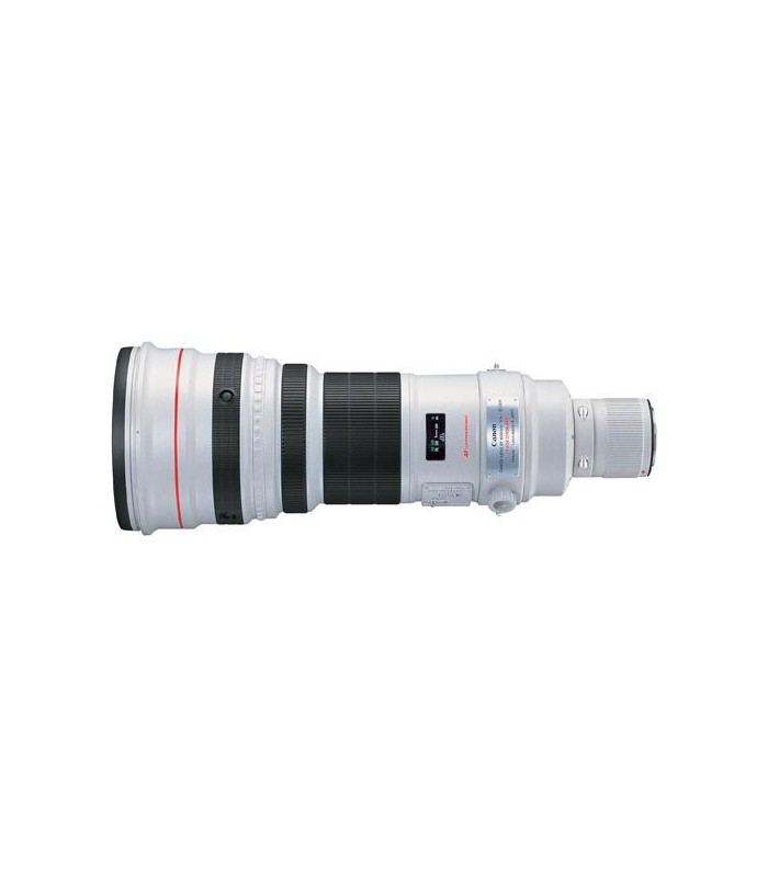 Canon EF 600mm f4L IS USM