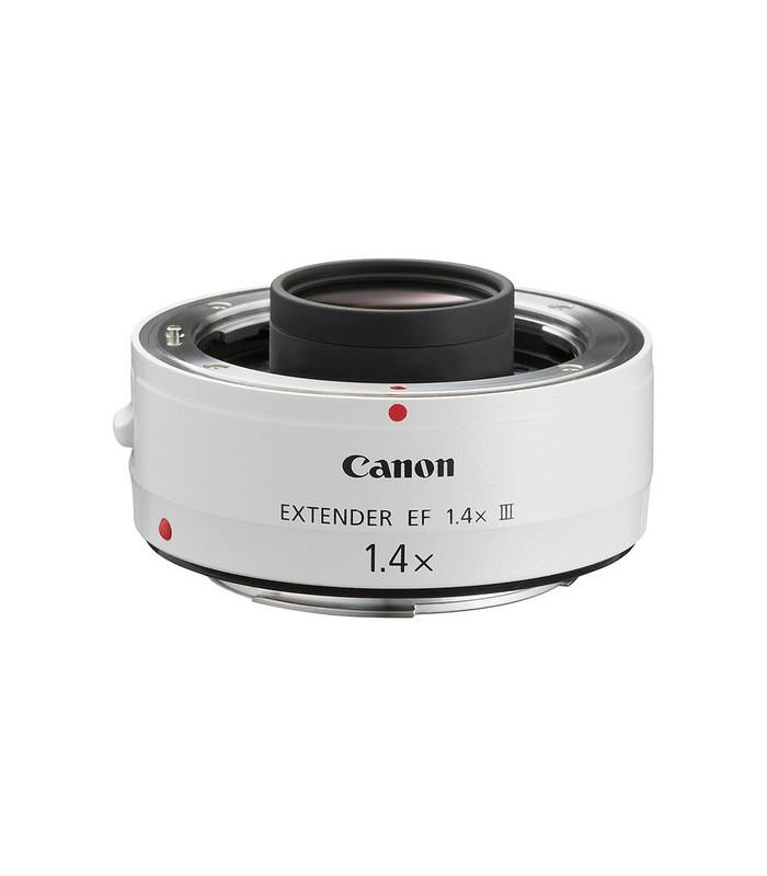 Canon Extender EF 1.4X III