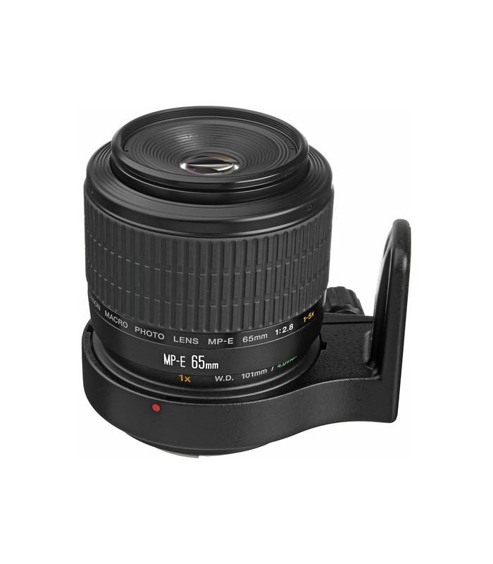 Canon MP-E 65mm f2.8 1-5x Macro Photo