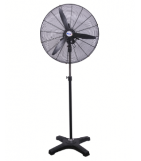 Standard Studio Fan with Stand