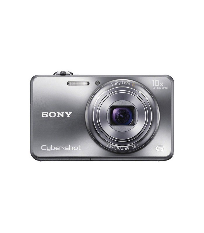 Sony Cyber Shot DSC WX150
