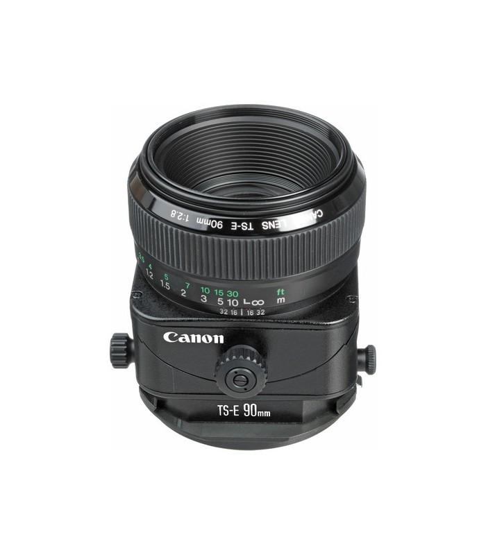 Canon TS-E 90mm f2.8
