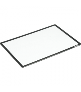 Glass LCD Screen Protector for Nikon D3100/D3400