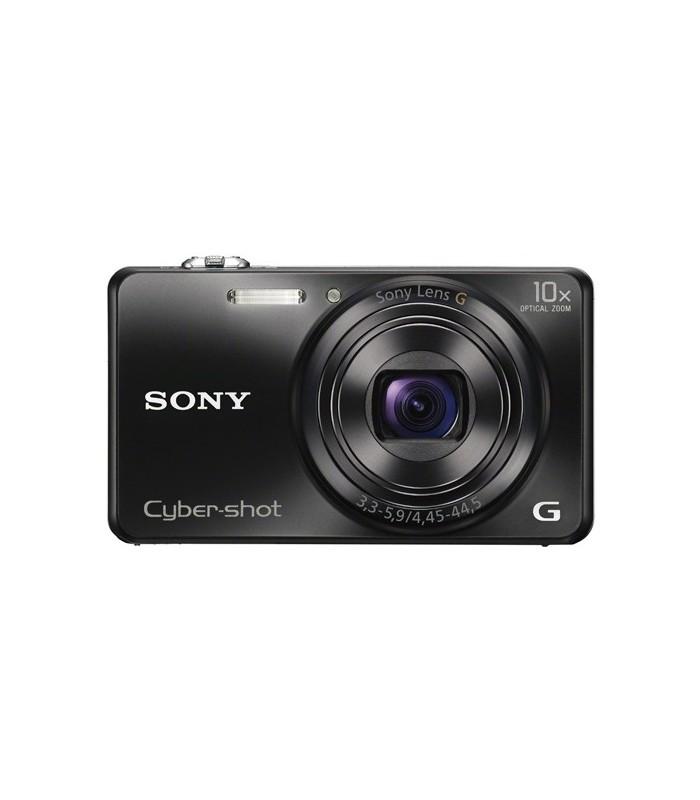 Sony Cyber Shot DSC WX200