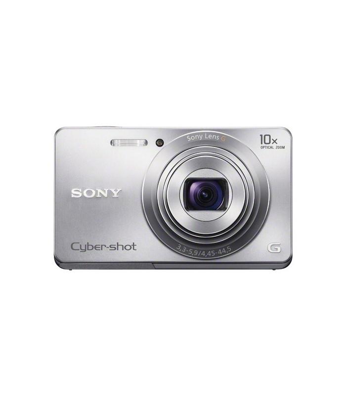 Sony Cyber Shot DSC W690