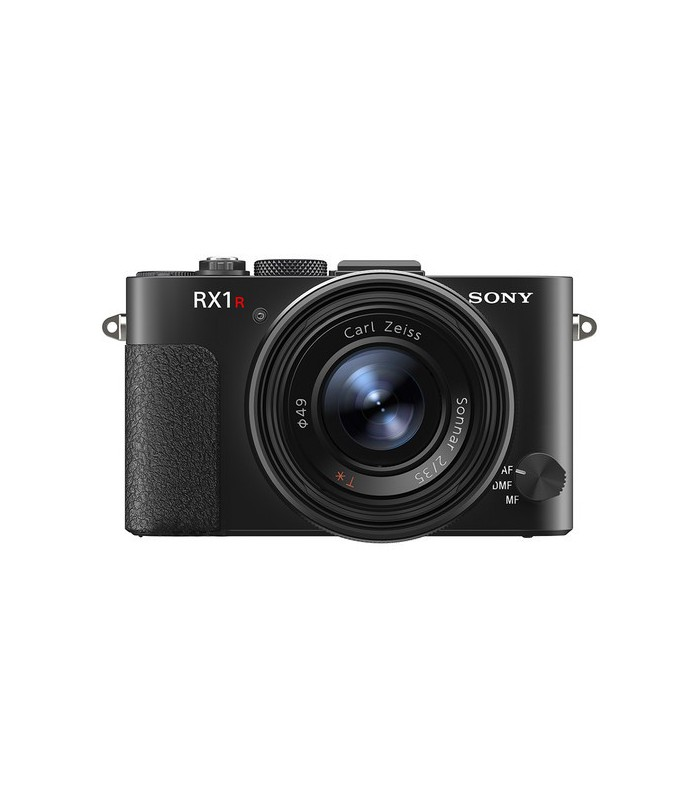 Sony Cyber Shot DSC RX1R