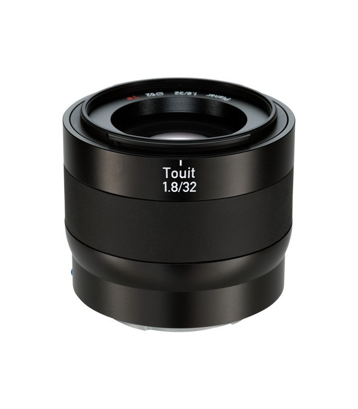 Zeiss Touit 32mm f/1.8 - Sony E-Mount