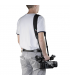 Kata A91 Reflex-D Padded Camera Strap (A91D)