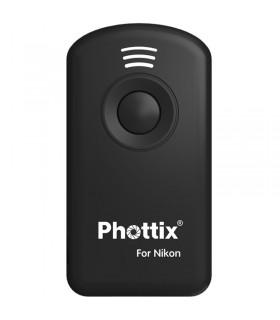Phottix ریموت کنترل مادون قرمزبرای دوربین های نیکون