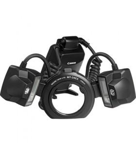 Canon TwinLite MT24EX