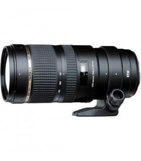 Tamron SP 70-200mm f/2.8 Di VC USD - Canon Mount