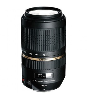 Tamron SP 70-300mm f/4-5.6 Di VC USD - Canon Mount