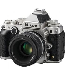 Nikon Df + 50mm f/1.8