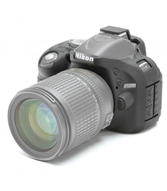 EasyCover Camera Case for Nikon D5200
