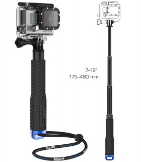 SP-GADGETS P.O.V. Pole 19""