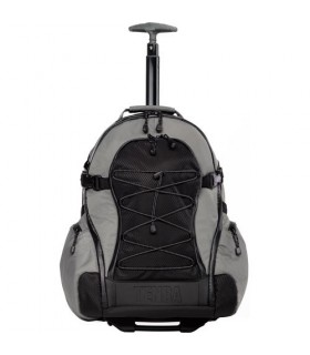Tenba Shootout Rolling Backpack, Medium