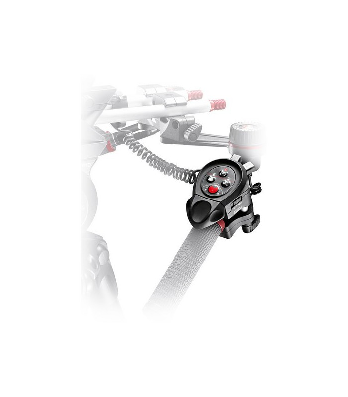 Manfrotto SYMPLA Clamp-On Remote Control for Canon DSLRs MVR911ECCN