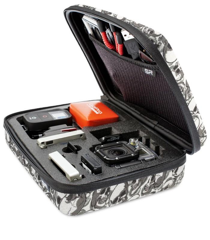 SP-Gadgets P.O.V. Case Small for Gorpro