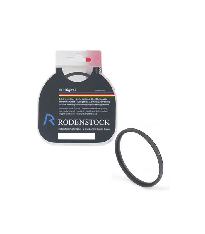 Rodenstock HR Digital UV/IR Filter 82mm