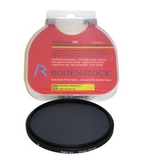 Rodenstock Circular Polarizer Digital pro MC Slim Filter 52mm