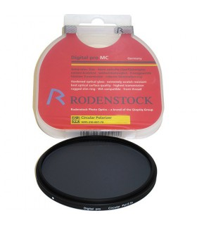 Rodenstock Circular Polarizer Digital pro MC Slim Filter 77mm