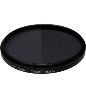 Rodenstock Circular Polarizer HR Digital super MC Slim Filter 58mm