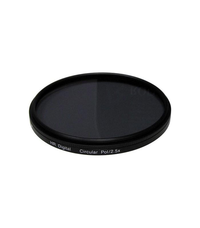 Rodenstock Circular Polarizer HR Digital super MC Slim Filter 58mm