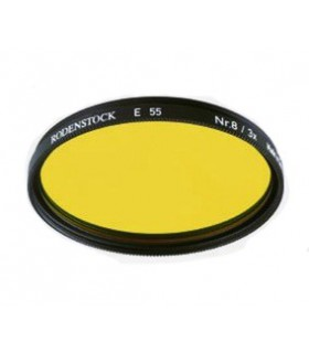 Rodenstock Yellow Medium 8 Filter 52mm