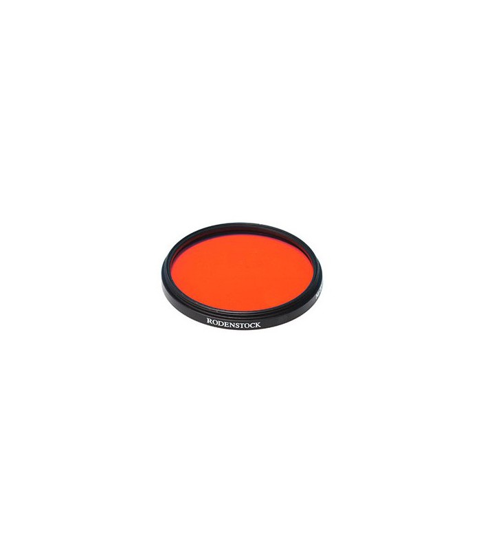 Rodenstock Orange 22 Filter 52mm