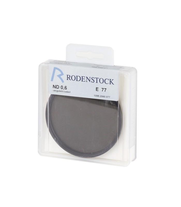 Rodenstock ND 0.6 Filter 62mm
