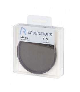 Rodenstock ND 0.6 Filter 77mm