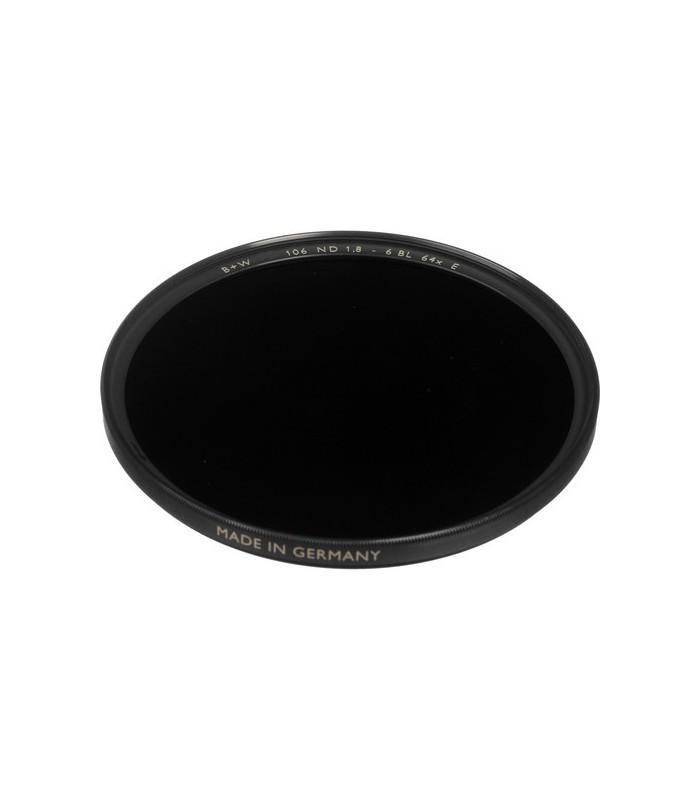B+W 1.8 ND 106 Filter 58mm