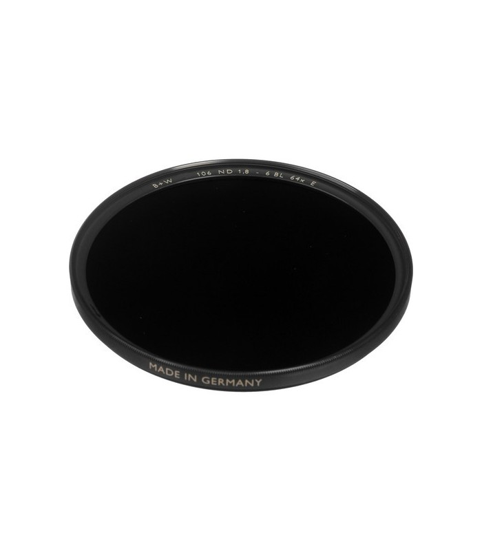 B+W 1.8 ND 106 Filter 72mm