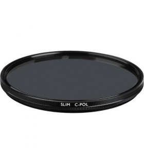 B+W Circular Polarizer Slim Filter 58mm